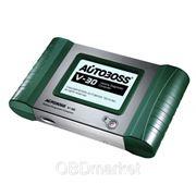 Autoboss V30 фото