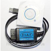 FIAT Scanner фото