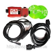 Ford VCM IDS Профессиональный дилерский автосканер фото