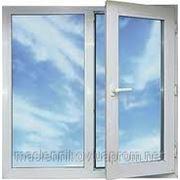 Окна и двери из алюминия фото