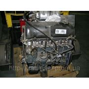 Двигатель ВАЗ 21214 (1,7л. ) инжекторный (пр-во АвтоВАЗ) фото