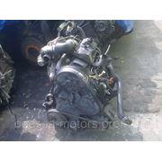 Двигатель Volkswagen golf2 1.6td фото