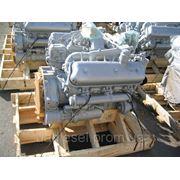 Двигатель ЯМЗ 236М2 б/у фото