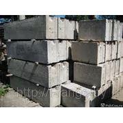 "Блоки стен подвалов ""Н"" (W4)"