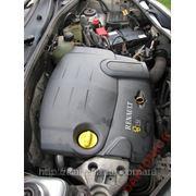 Двигатель 1,5dci K9K 702 704 710 renault kangoo фото
