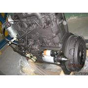 Двигатель Д245.7Е2-840 фото