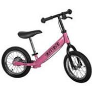 Беговел Profi Kids M-3040 розовый фото