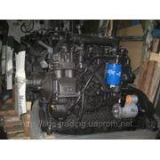 Двигатель Д245.9-402Х фото