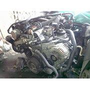 Двигатель BMW 320 2001-2005 2.0d m47n204 d4 фото