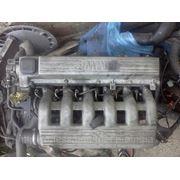 Двигатель BMW 2.0 m50 фото
