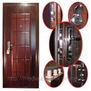 Установка, замена, подгонка ручки нижнего замка броне двери Днепропетровск