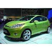 Вскрыть ( открыть) машину ( автомобиль) без повреждений Ford Fiesta (Форд Фиеста) Днепропетровск фото