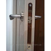 Установка, замена, подгонка ручки межкомнатной двери Днепропетровск фото