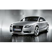 Открыть машину Audi (Ауди) ключа фото