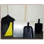 Лопата (штыковая, совковая, снегоуборочная) фото