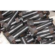 Болт М22 высокопрочный ГОСТ Р52644 22х55-85 фото