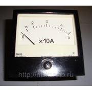 Амперметр Э8030 фото