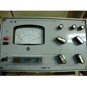 Испытатель маломощных транзисторов и диодов Л2-54 фото