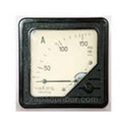 Амперметр Э30 фото