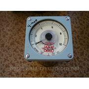 Амперметр Ц-1420 фото