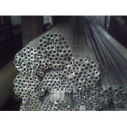 Алюминиевая труба круглая фото
