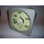Д1600 амперметр фото