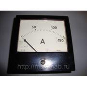 Амперметр М4264 фото