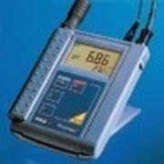 Portamess® 911 pH - определения кислотности молока