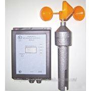 Анемометр сигнальный АСЦ-3 фото