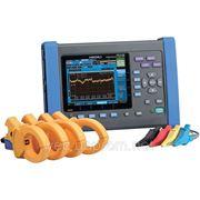 Анализатор качества электроэнергии Hioki 3198 Power Quality Analyzer