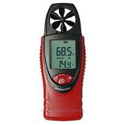"Термоанемометр ""ST-8021"" (скорость, температура, влажность)"