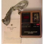 Анемометр цифровой М-95М-Ц фото