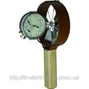 Анемометр механический переносной крыльчатый АСО-3 фото