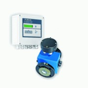 Расходомер-счетчик электромагнитный РСМ-05.03 Ду 150 мм (1,5-300 м3/ч) фланцевого исп. фото