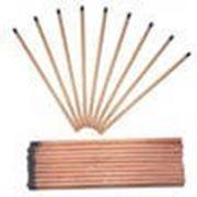 Угольный электрод ф10 фото