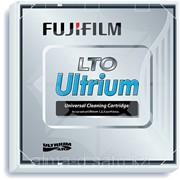 Чистящий картридж Fujifilm стандарта LTO фото