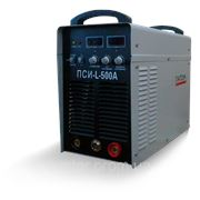 Полуавтомат инверторный ПАТОН ПСИ-L-500A, сварочные аппараты, бесплатная доставка фото