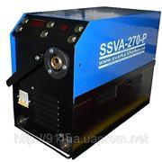 Инверторный полуавтомат SSVA 270 фото