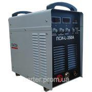 Полуавтомат инверторный ПАТОН ПСИ-L-350 A, электросварочные аппараты, бесплатная доставка фото