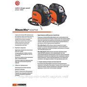 Полуавтоматы для полуавтоматической сварки инверторного типа MINARCMIG™ ADAPTIVE 150, 180 фото
