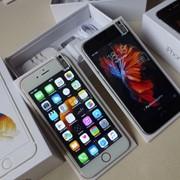 Apple iPhone 6S на Android 4.2 платформе фото