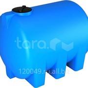 Пластиковая ёмкость для воды 5000 литров Арт.Н 5000 фото
