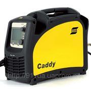 Сварочный полуавтомат ESAB Caddy Mig C200i фото
