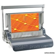Брошюровщик для пластиковых пружин ручной Fellowes Quasar А4 фото