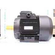 Электродвигатель АИР,4АМ 90LА8 (0.75 кВт,700 об/мин) асинхронный фото