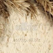 Мука пшеничная хлебопекарная 2/с ГОСТ 50кг.