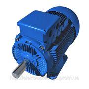 Электродвигатель АИР 71 В2 1,1 кВт, 3000 об/мин фото