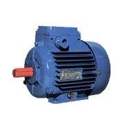 Электродвигатель АИР 80 А4 (АИР80А4) фото