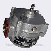 РД, Электродвигатель РД, Электродвигатель асинхронный реверсивный с встроенным редуктором РД-09 фото
