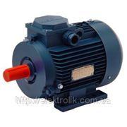 Электродвигатель АИР 90 L6 (1,5 кВт х 1000) 3ф ЭЛЕКТРО-ЛИК 044 -223-60-51 фото
